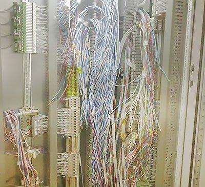 Провода вторичных цепей